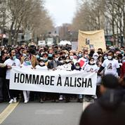 À Argenteuil, un hommage vibrant à Alisha