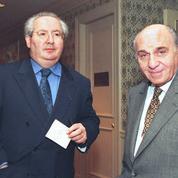 Décès de l'homme d'affaires franco-israélien Jean Frydman à 95 ans