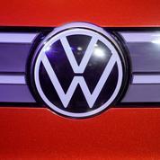 Le constructeur Volkswagen annonce un plan de suppressions d'emploi