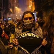 Le chef de l'Onu appelle à combattre les violences faites aux femmes