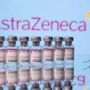 AstraZeneca : les pompiers des Bouches-du-Rhône suspendent la vaccination de leur personnel après des effets indésirables