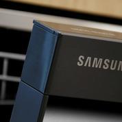 LG, Huawei et Samsung dominent le marché européen des brevets