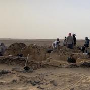 Le plus vieux monastère chrétien pourrait avoir été identifié dans le désert occidental égyptien