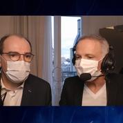Sur Twitch, Jean Castex a attiré moins de monde que François Hollande