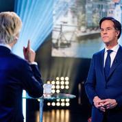 Premier jour d'élections aux Pays Bas, sur fond de coronavirus