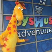 La marque Toys «R» Us passe sous le contrôle d'une nouvelle société