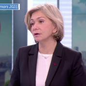 Reconfinement : Valérie Pécresse prévient que l'Île-de-France est «clairement en sursis»