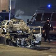 Violences urbaines à Lyon : l'adolescent victime d'un accident de scooter est sorti du coma