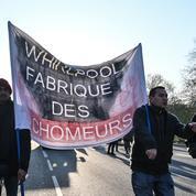 Whirlpool Amiens: la justice annule les autorisations de licenciement de 18 salariés