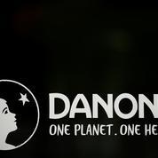 La nouvelle gouvernance de Danone « va renforcer l'entreprise », assure Artisan Partners