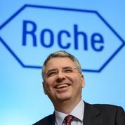 Roche va racheter l'américain GenMark Diagnostics pour 1,8 milliard USD