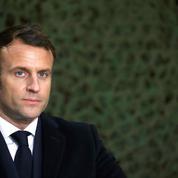 Syrie : Macron plaide à nouveau pour une solution politique, dix ans après le début du conflit