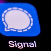 La messagerie sécurisée Signal bloquée en Chine