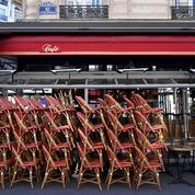 Réouverture des restaurants, hôtels et bars : le plan en trois étapes proposé par le gouvernement