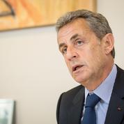 Affaire Sarkozy: vrai-faux départ attendu mercredi pour le procès Bygmalion