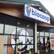 «Léger effet Covid» sur les ventes 2020 de Biocoop