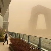 Trois pays sur quatre touchés par une pollution excessive aux microparticules