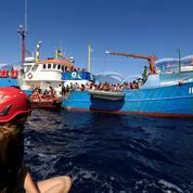 Immigration : trois ONG accusées par la justice italienne de complicité avec des passeurs libyens