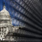 États-Unis: un policier du Capitole suspendu après la découverte d'un ouvrage antisémite