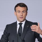 Covid-19 : Macron reçoit mardi à 17 heures le Conseil scientifique