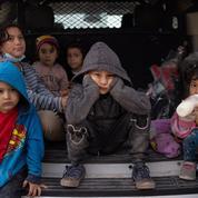 L'administration Biden dépassée par l'afflux de migrants