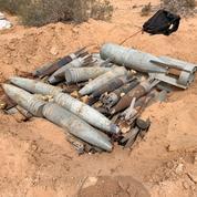 Libye: l'embargo sur les armes d'une «inefficacité totale», selon des experts