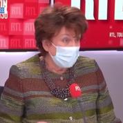César 2021 : Roselyne Bachelot déplore un «côté meeting politique» qui a «nui» au cinéma français