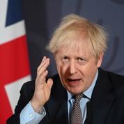 Covid-19 : Boris Johnson défend la sûreté et l'efficacité du vaccin AstraZeneca