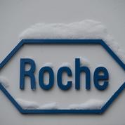 Roche lance un test de diagnostic pour détecter les variations du coronavirus