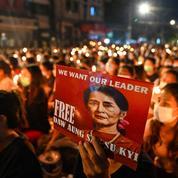 Birmanie : des centaines de personnes portées disparues, alerte l'ONU