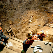 Les contacts entre Néandertaliens, Dénisoviens et Homo sapiens émaillés d'échanges culturels ?