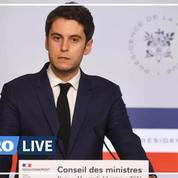 Covid-19 : de nouvelles restrictions en Île-de-France et dans les Hauts-de-France annoncées jeudi