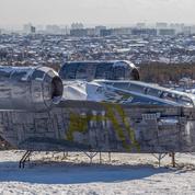 Des fans russes de Star Wars font atterrir le vaisseau de The Mandalorian en pleine Sibérie