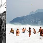 Ces voyages qui les ont inspirés : le Brésil du chef Mory Sacko