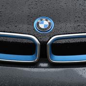 BMW s'attend à une «hausse significative» de son bénéfice imposable en 2021
