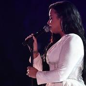 Demi Lovato révèle avoir été violée adolescente, quand elle tournait pour Disney