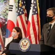 Pyongyang engage son bras de fer avec l'administration Biden