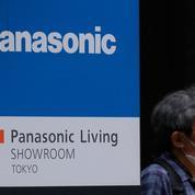 Panasonic abandonne son activité de piles en Europe