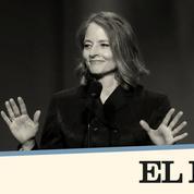 Jodie Foster: «J'aime parler de politique, mais je déteste le cinéma politique»