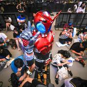 Le site chinois de vidéos Bilibili veut lever 2,6 milliards d'euros à Hong Kong