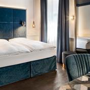 Où dormir à Berlin à moins de 150 € la nuit ? Nos dix hôtels stylés