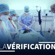 Covid-19 : un confinement le week-end est-il une mesure assez forte pour vider les hôpitaux ?