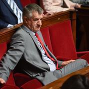 Jean Lassalle candidat à la présidentielle de 2022