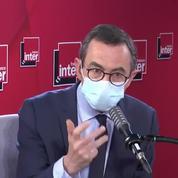 Réunions non-mixtes : Ciotti veut la dissolution de l'UNEF, Retailleau dénonce une «provocation à la haine raciale»
