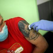 Covid-19 : la Bulgarie resserre la vis face à une mortalité qui explose