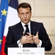 Liban : face à l'impasse, Macron annonce «un changement de méthode»