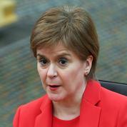 Une commission conclut que la Première ministre écossaise a «trompé» le Parlement