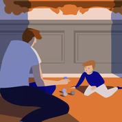 Pères et fils: comment transmettre sans écraser?