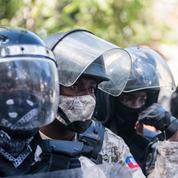 Haïti : l'exécutif décrète l'état d'urgence dans plusieurs zones face aux gangs