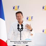 Agenda social «autonome»: la CGT décline l'invitation du Medef